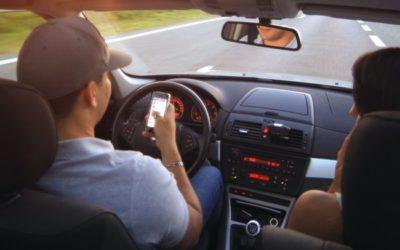 hoe werkt wifi in de auto