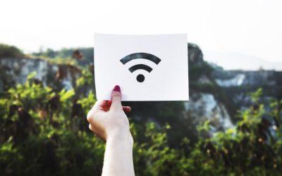 wifi in de auto in het buitenland