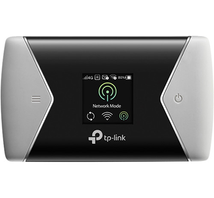 TP Link M7450 Mifi router