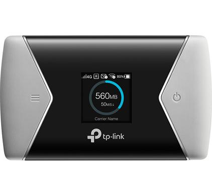 TP Link M7650 - best geteste mifi router voor op vakantie